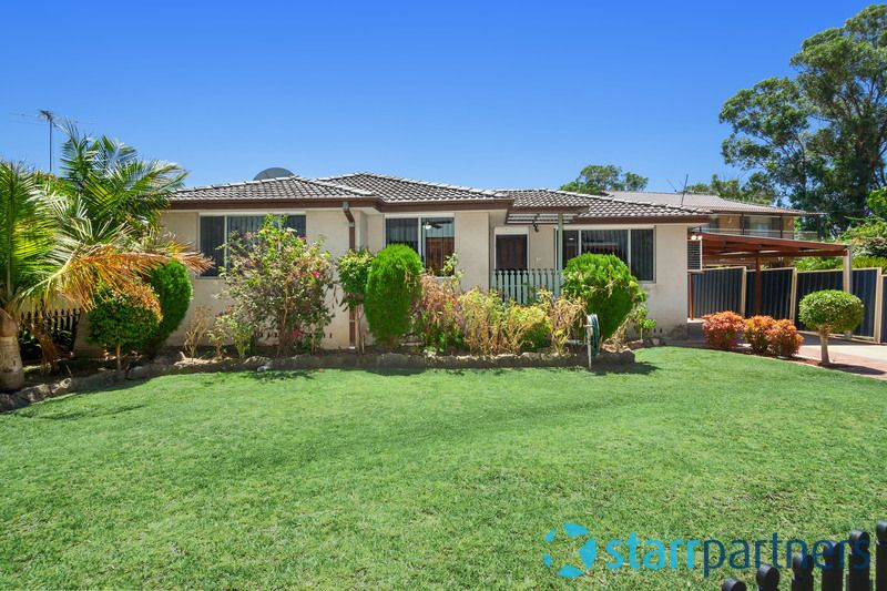 5 Addison Grove, Bidwill NSW 2770, Image 0