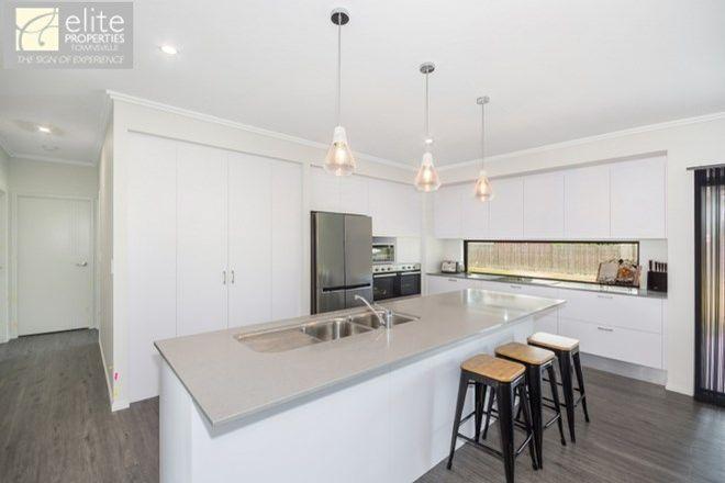 Picture of 12 Eden Park Drive, JENSEN QLD 4818