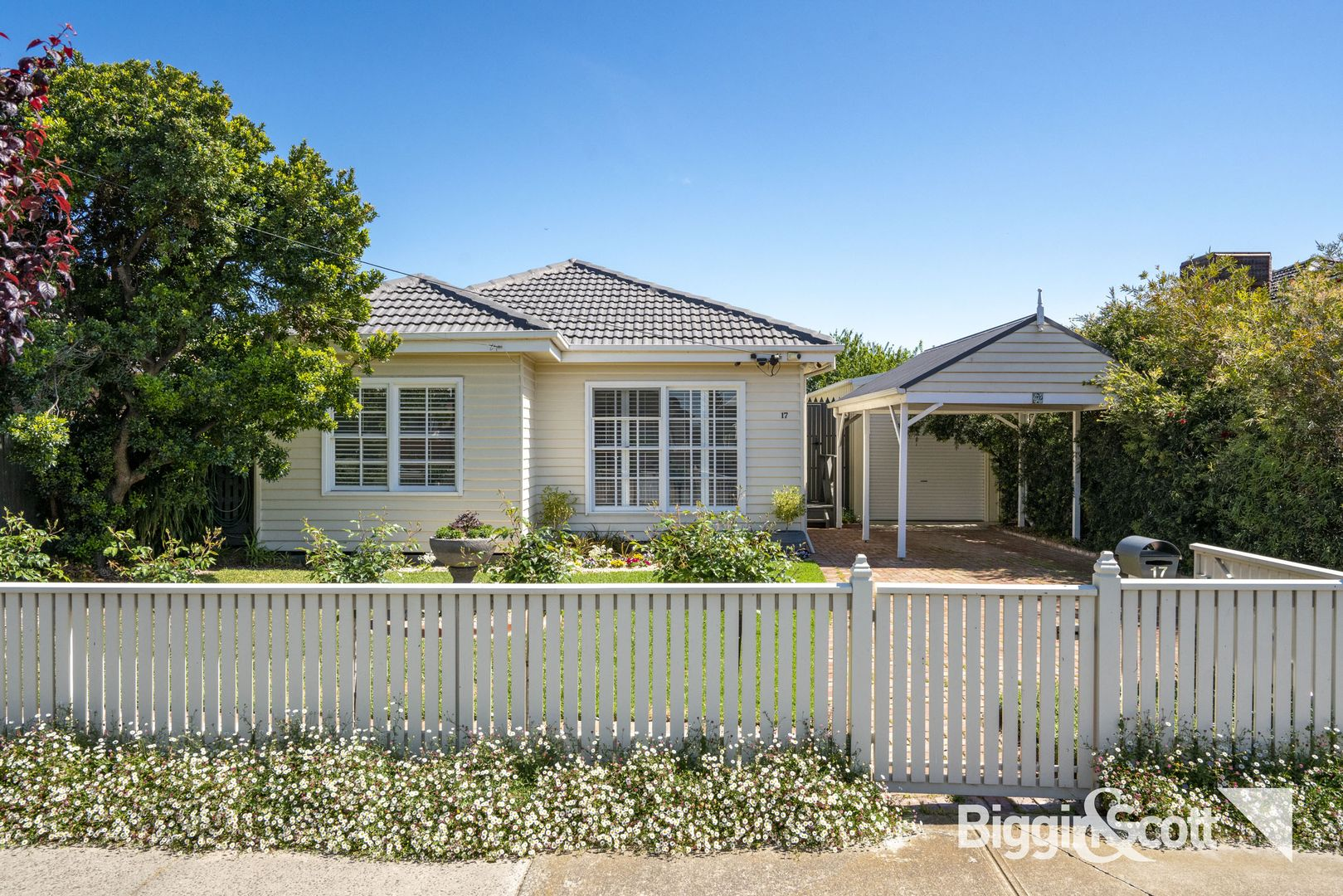 17 Cleghorn Avenue, Altona North VIC 3025, Image 0