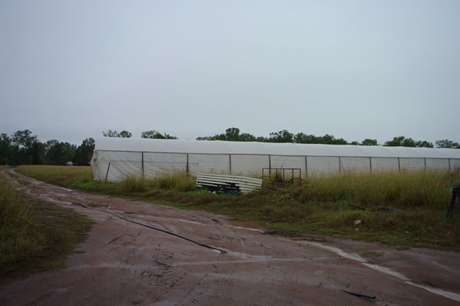 Picture of Atkinson Dam Rd, ATKINSONS DAM QLD 4311
