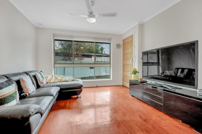 Picture of 6/184 Normanby Avenue, THORNBURY VIC 3071