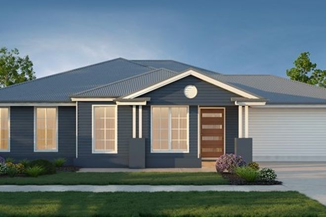 Picture of Lot 14 Mail Way, LOGAN VILLAGE QLD 4207