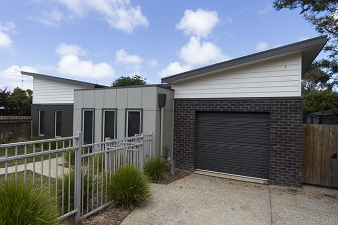 Picture of 1/51 Beach Road, TORQUAY VIC 3228