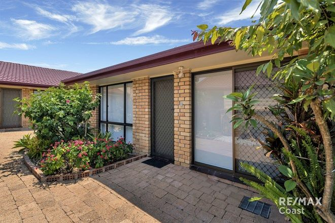Picture of 8/35 St Kevins Avenue, BENOWA QLD 4217