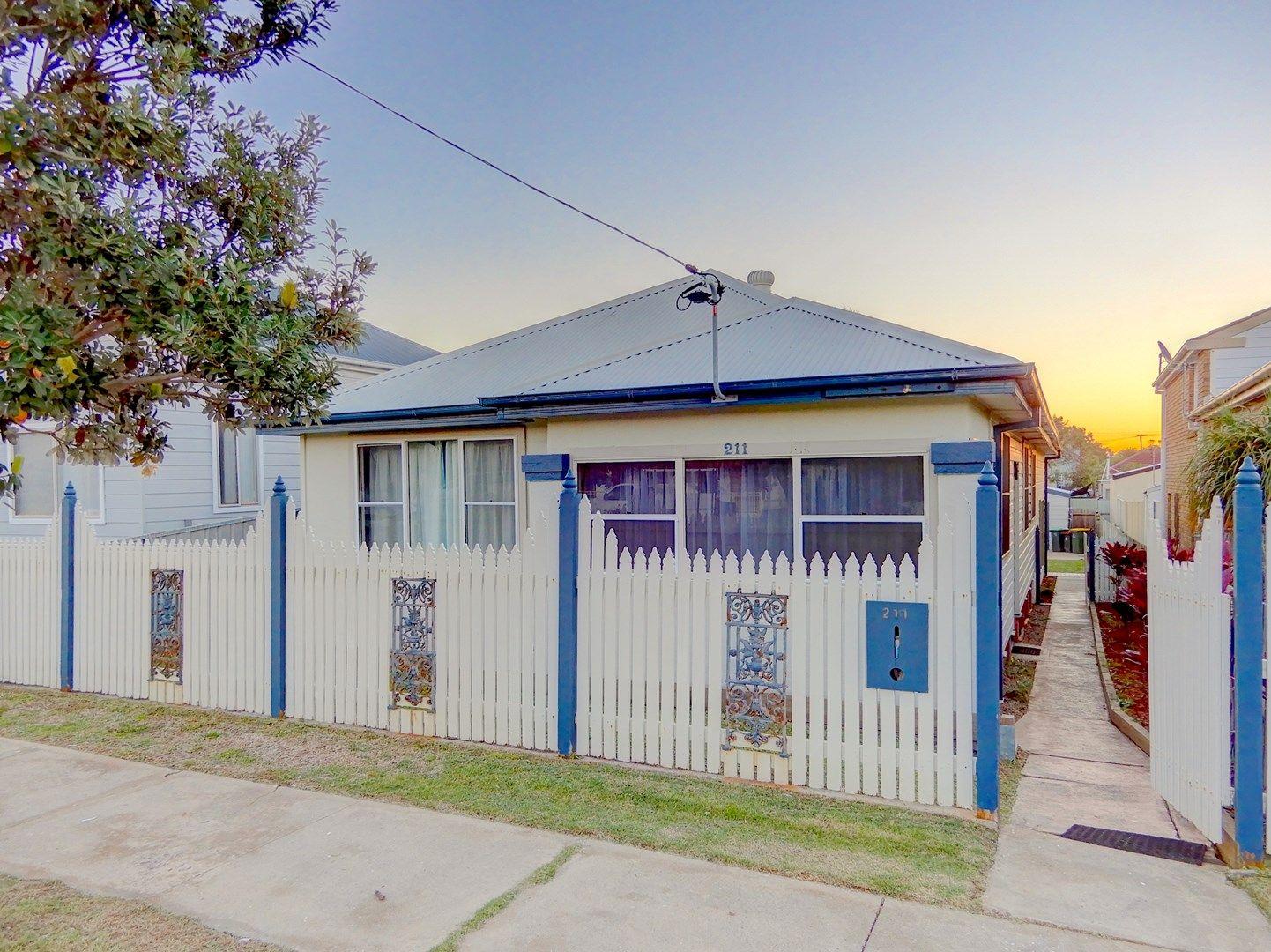 211 Dunbar St, Stockton NSW 2295, Image 0