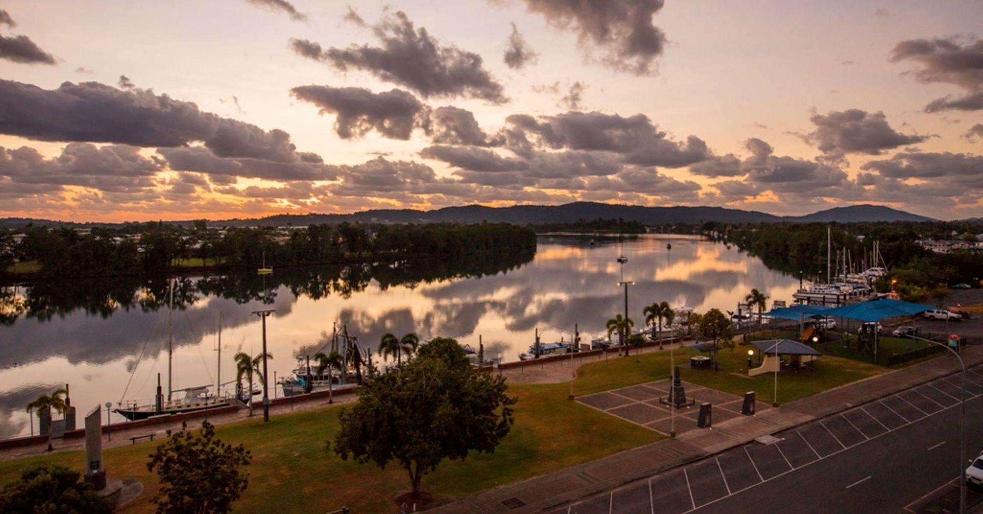 22/30-32 Fitzgerald Esplanade, Innisfail QLD 4860, Image 1