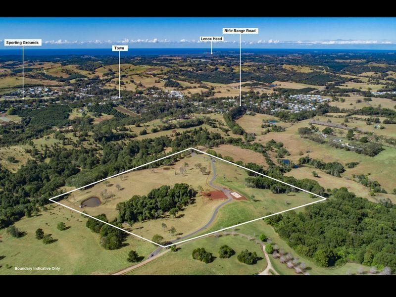 131 Rifle Range Road, Bangalow NSW 2479, Image 2