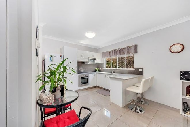 Picture of 5/438 Mulgrave Road, EARLVILLE QLD 4870