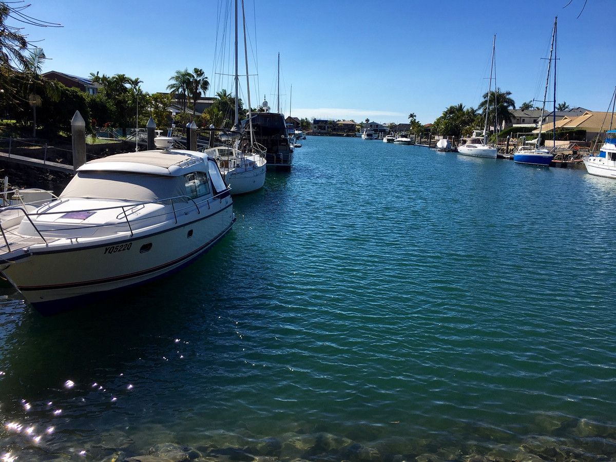 40 Bowsprit Parade, Raby Bay QLD 4163, Image 1