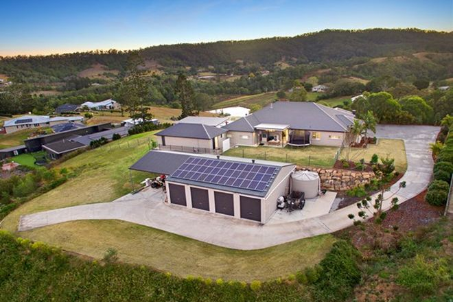 Picture of 13 Ramsay Road, CLEAR MOUNTAIN QLD 4500