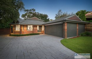 Picture of 10 Ashley Court, Seville VIC 3139