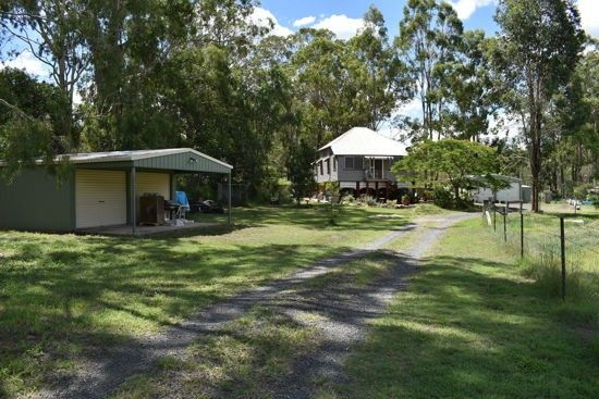 3 Thomas Road, Upper Lockyer QLD 4352, Image 0