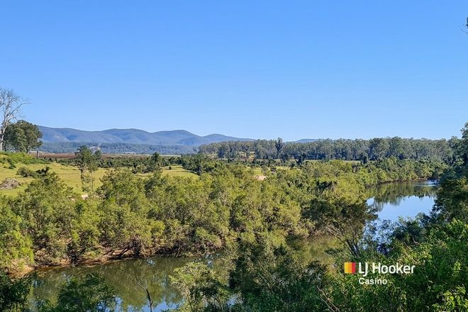 Picture of 10299 Clarence Way, LOUISA CREEK NSW 2469