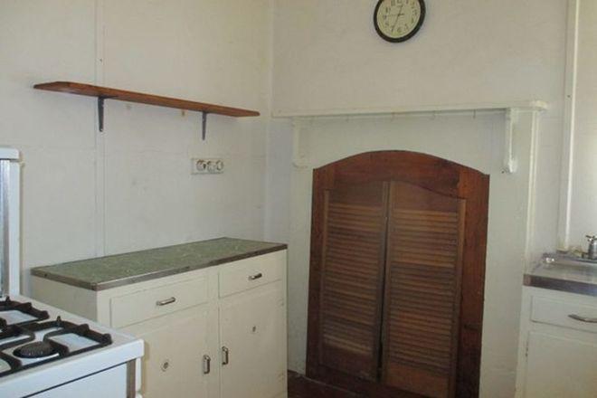 Picture of 150 Gypsum St, BROKEN HILL NSW 2880
