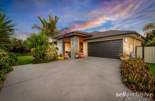 Picture of 10 Room Court, Caboolture QLD 4510