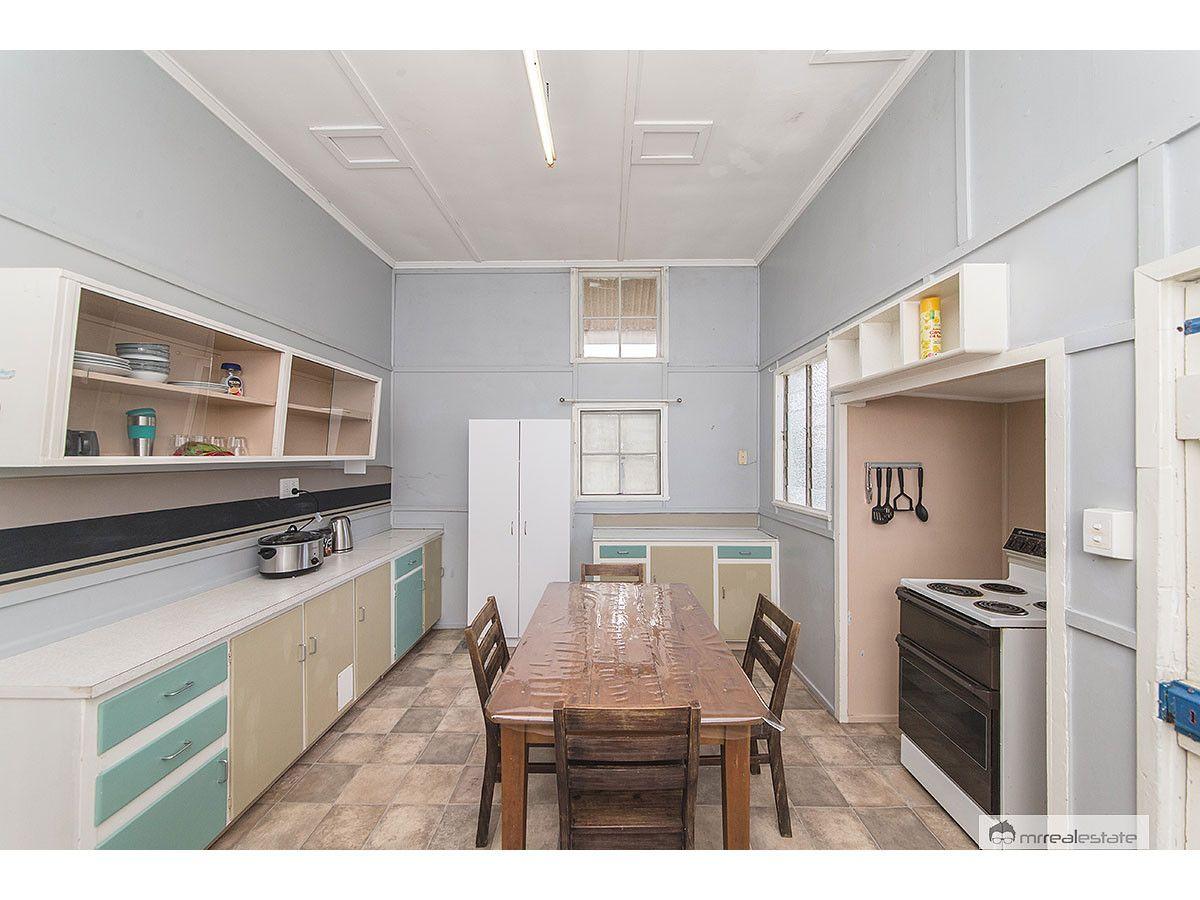 35 Denning Street, Park Avenue QLD 4701, Image 1