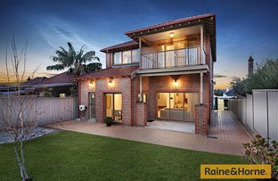 Picture of 22 Ferrier Street, Rockdale NSW 2216