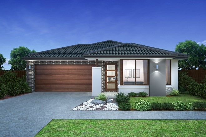 Picture of LOT 829 AMBER ESTATE, WOLLERT VIC 3750