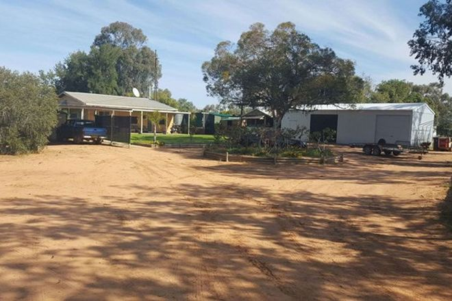 Picture of MENINDEE NSW 2879
