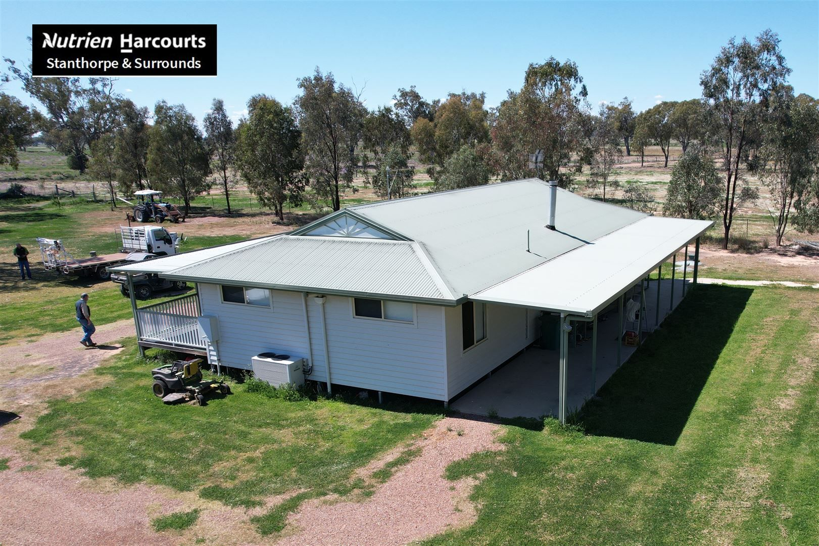 25753 Cunningham Highway, Inglewood QLD 4387, Image 0