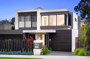 Picture of 18b Surf Avenue, Beaumaris VIC 3193