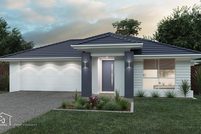 Picture of Lot 3 Harvest Street, BALD HILLS QLD 4036