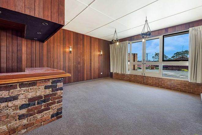 Picture of 9 Agius Street, WINSTON HILLS NSW 2153