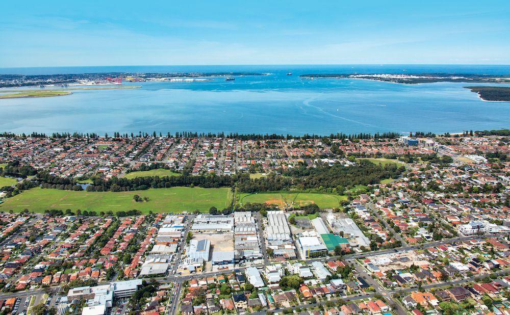 152-206 Rocky Point Road, Kogarah NSW 2217, Image 2
