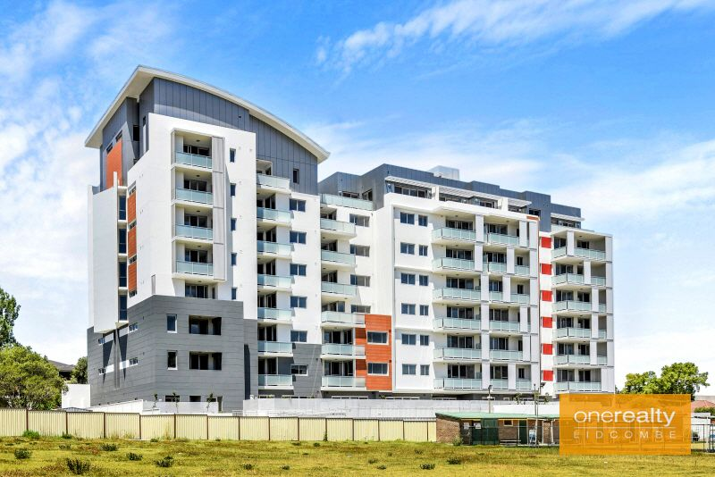23/1-9 Mark Street, Lidcombe NSW 2141, Image 0