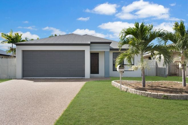 Picture of 31 Malabar Street, CONDON QLD 4815