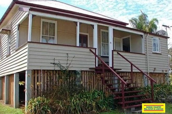 Picture of 36 Laird Street, GOOMERI QLD 4601