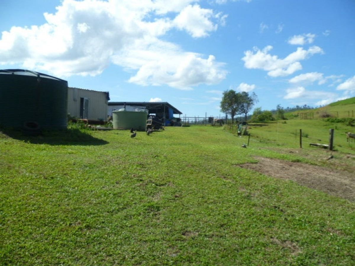 Mena Creek QLD 4871, Image 0