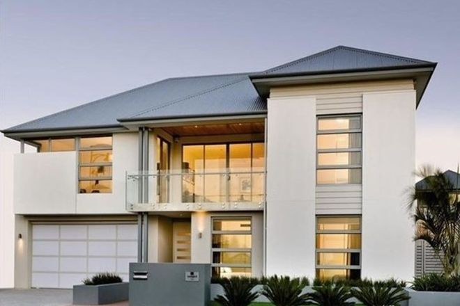 Picture of Lot 1/85 Park Ave, SUNNYBANK HILLS QLD 4109