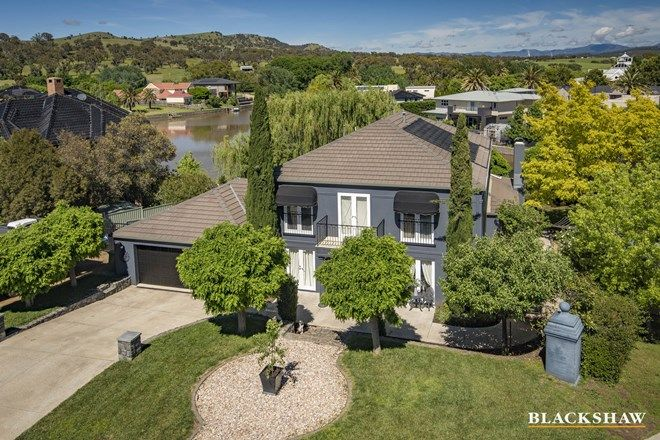 Picture of 25 Lakeview Gardens, JERRABOMBERRA NSW 2619