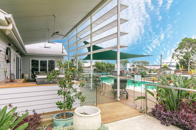 Picture of 63/140 Hollinsworth Road, MARSDEN PARK NSW 2765