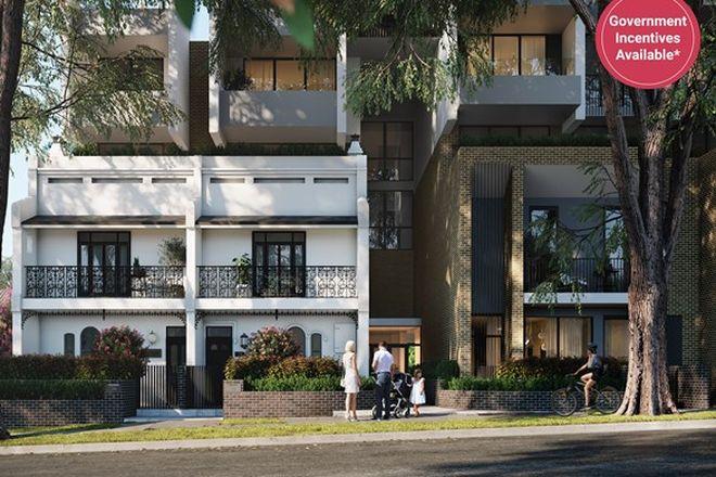 Picture of 6-16 Victoria Street, KOGARAH NSW 2217