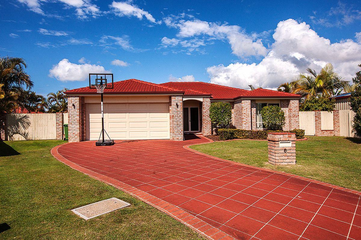 6 Bellenden Court, Victoria Point QLD 4165, Image 0