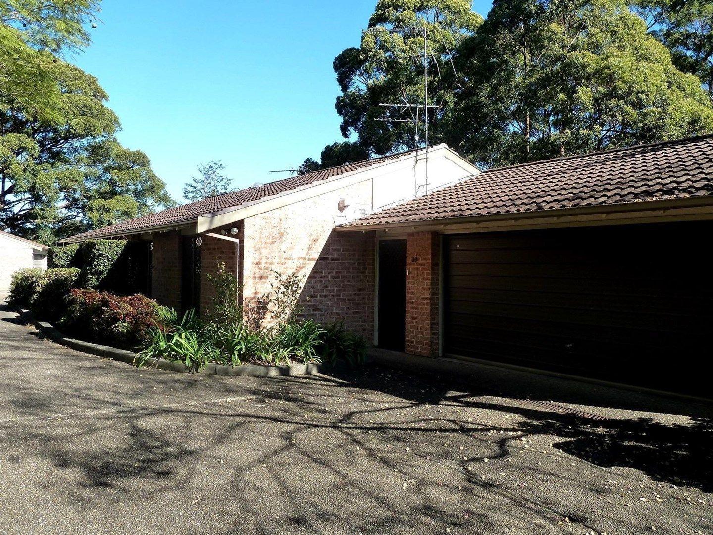 23/53 Burdett Street, Hornsby NSW 2077, Image 0