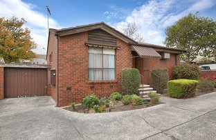 Picture of 1/6-8 Nelson Street, Ringwood VIC 3134