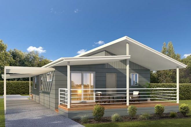 Picture of 157 THE SPRINGS ROAD, SUSSEX INLET, NSW 2540