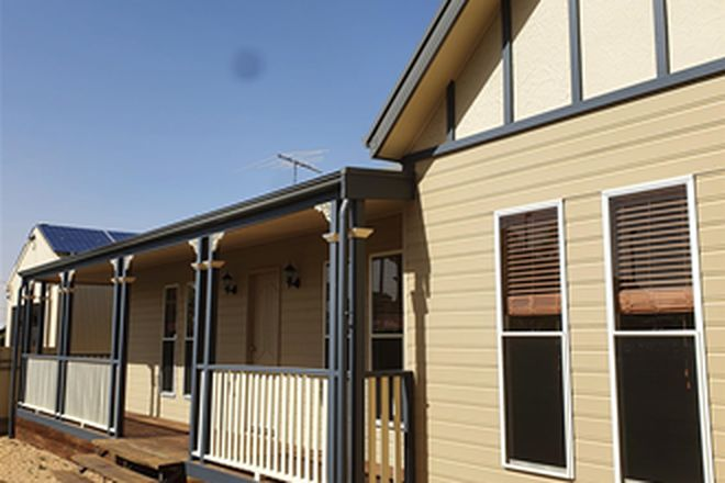 Picture of Lot 810 Coghill Street, KAPUNDA SA 5373
