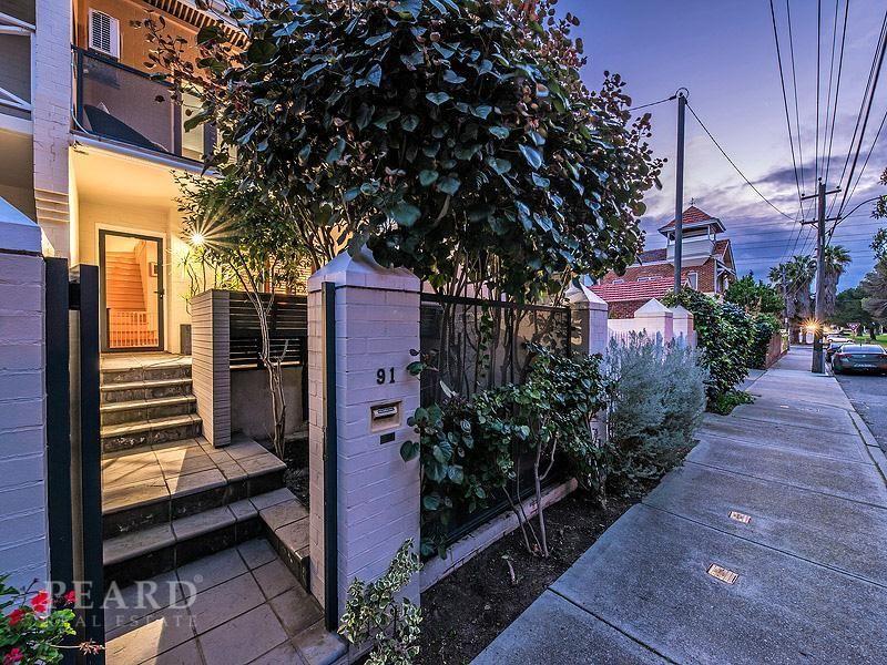 91 Glendower Street, Perth WA 6000, Image 0