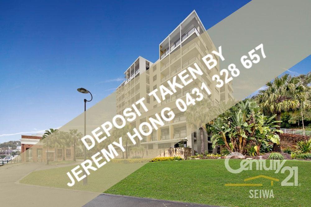 J802/29 Margaret Street, Rozelle NSW 2039, Image 0