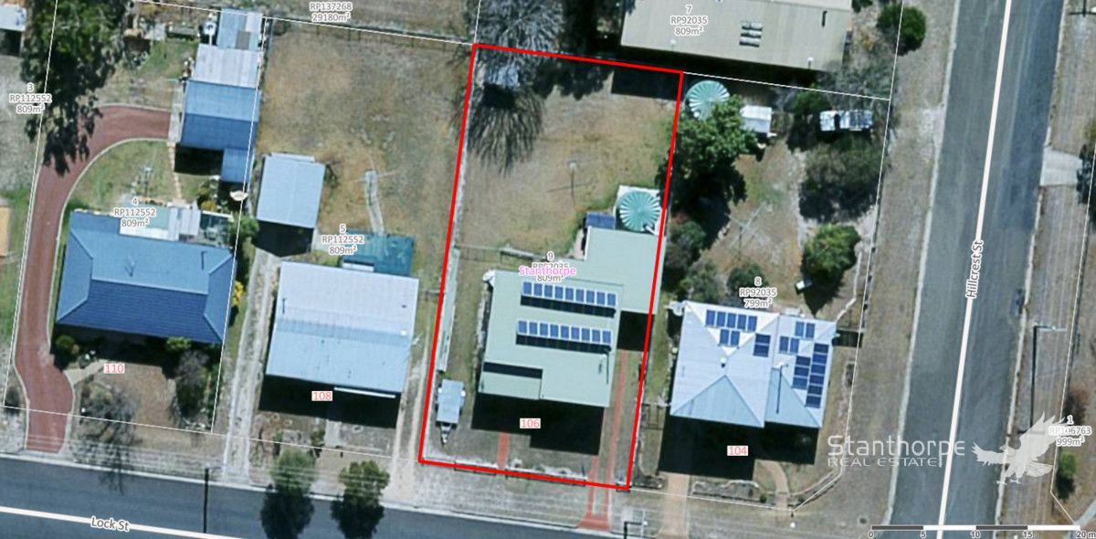 106 Lock Street, Stanthorpe QLD 4380, Image 1