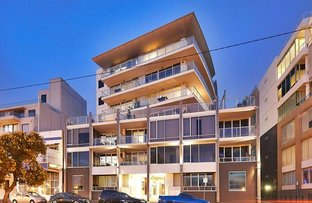 Picture of 402/65 Beach Street, Port Melbourne VIC 3207