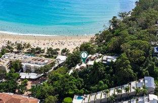 Picture of 4/81 Hastings Street, Noosa Heads QLD 4567