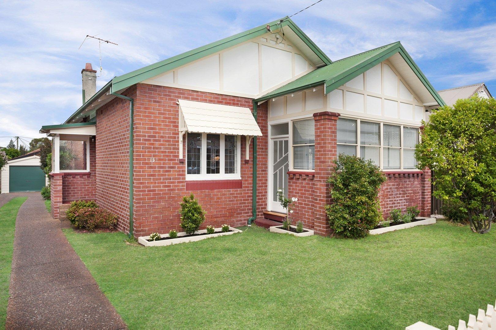 15 Hebburn  Street, Hamilton East NSW 2303, Image 0
