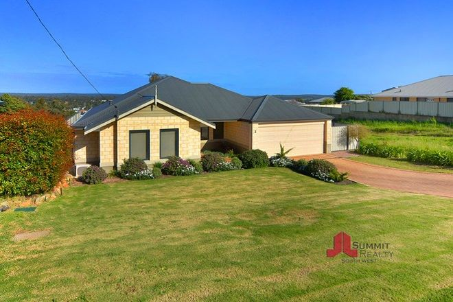 Picture of 3 Smith  Street, DONNYBROOK WA 6239