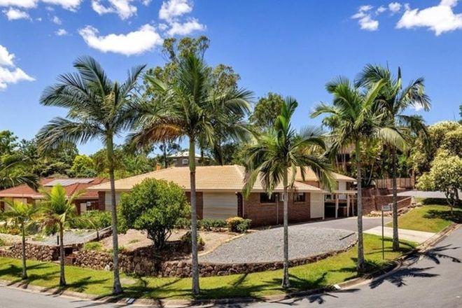 Picture of 34 Tetragona Drive, ARANA HILLS QLD 4054