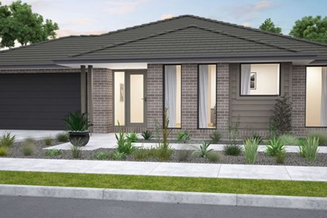 Picture of 1028 Bellerive Crescent, MELTON SOUTH VIC 3338